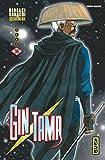 Gintama, tome 35