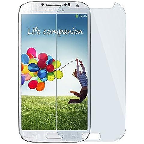 2xiProtect film protettivo schermo in vetro temperato per Samsung Galaxy