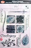 VIVA Decor - Clear Stamps - Kondolenz II