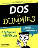 DOS For Dummies (DOS for Dummies, 3rd Ed)