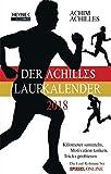 Image of Der Achilles Laufkalender 2018: Taschenkalender