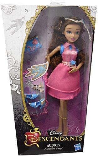 Hasbro - Disney Los Descendientes Los niños ordenados por Auradon en traje favorito (modelos surtidos)