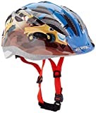 ALPINA Kinder Radhelm Gamma 2.0, Construction, 51-56, A9692.1.35