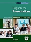 Express Series: English for Presentations: A short, specialist English course.