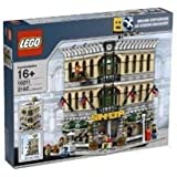 10211 parallel import goods LEGO Grand Emporium LEGO Creator Grand Department (japan import)