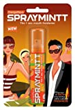 Spraymintt Mouth Freshener (Orangewave) 15g