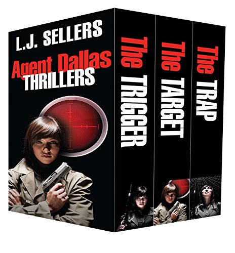 Agent Dallas Thrillers: Boxed Set (English Edition)