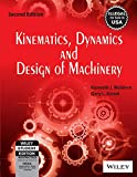 Kinematics, Dynamics, and Design of Machinery introduces spatial mechanisms using both vectors and matrices, which introduces the topic from two vantage points. It is an excellent refresher on the kinematics and dynamics of machinery. The book provid...