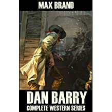 Dan Barry - A Western Trilogy: Boxed Set