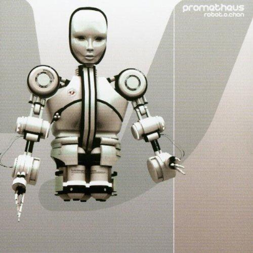 Robot-O-Chan