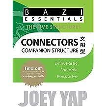 The Five Structures -  Connectors: (Companion Structure) (English Edition)