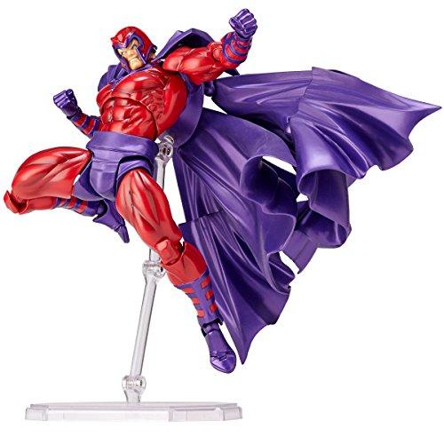Marvel Comics - X-Men - Magneto [Amazing Yamaguchi 006][Importación Japonesa]