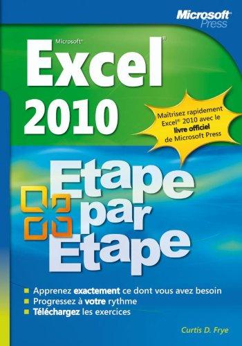 excel-2010-etape-par-etape