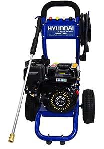Hyundai HNHPT165 Nettoyeur haute-pression thermique 165 bars