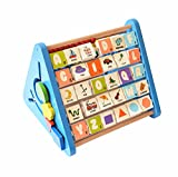 #8: Shumee activity triangle