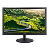 "Acer EB222Qb 21.5"" Full HD TN+Film Negro Plana pantalla para PC - Monitor (54,6 cm (21.5""), 1920 x 1080 Pixeles, LED, 5 ms, 200 cd / m², Negro)"