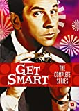Get Smart Complete Dvd Box Set [STANDARD EDITION] [Import anglais]