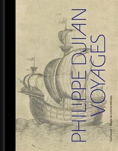 Voyages par Philippe Djian