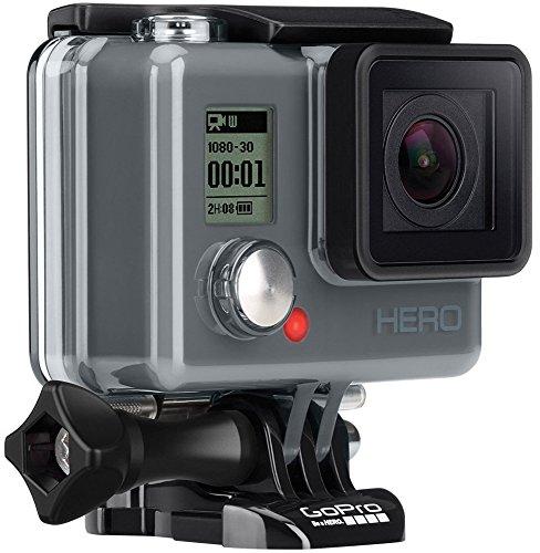 GoPro Hero Actionkamera - 2