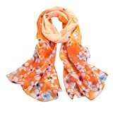 : BZ278 Anglewolf Fashion Women Ladies Long Soft Wrap scarf Shawl