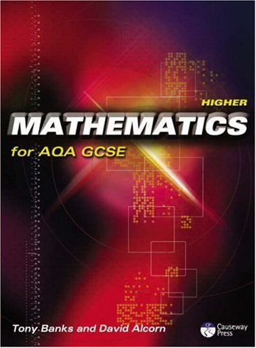 Higher Mathematics for AQA GCSE: Linear