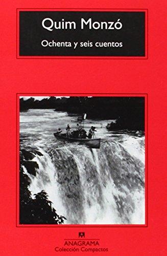 Ochenta y seis cuentos (Compactos)