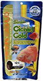 Hikari Cichlid Gold Sinking Mini Pellets (Size: 342g)