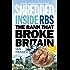 Shredded: Inside RBS: The Bank that Broke Britain