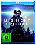 Midnight Special [Blu-ray]