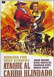 Ataque Al Carro Blindado [DVD]