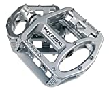 Eveter Ultra-Light Magnesium Sealed Bearing MTB Bike Pedals 5051, titan