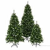 Weihnachtsdeko - Weihnachtsbaum - Tannenbaum Beleuchtet - Größe klein