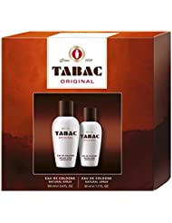 Tabac Set Cologne + Mini-Cologne