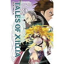 Tales of Xillia - Side; Milla 04