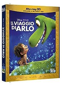 Il Viaggio di Arlo Brd 3D (2 Blu-Ray)