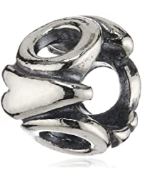 Trollbeads - Charm, Argento Sterling 925