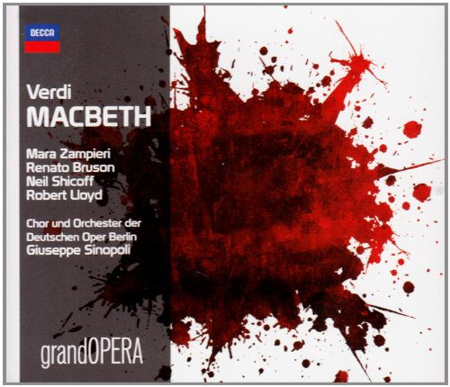 Macbeth  (Opera Completa)