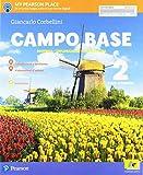 Pack Campo base-Reporter. Per la Scuola media. Con e-book. Con espansione online: 2