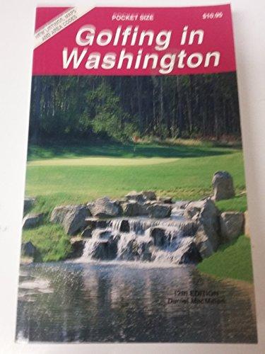 Golfing in Washington por Daniel MacMillan