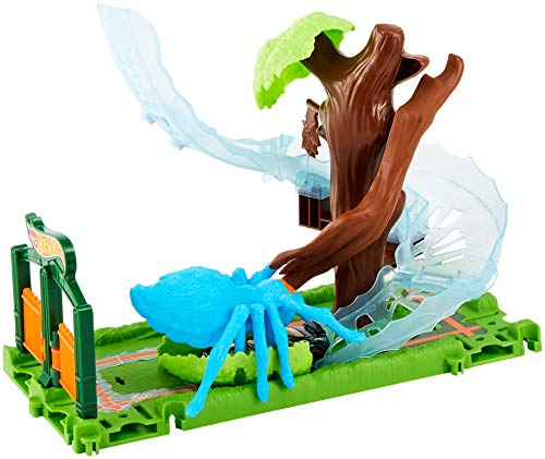 Mattel Passend für andere Hot Wheels® Tracksets