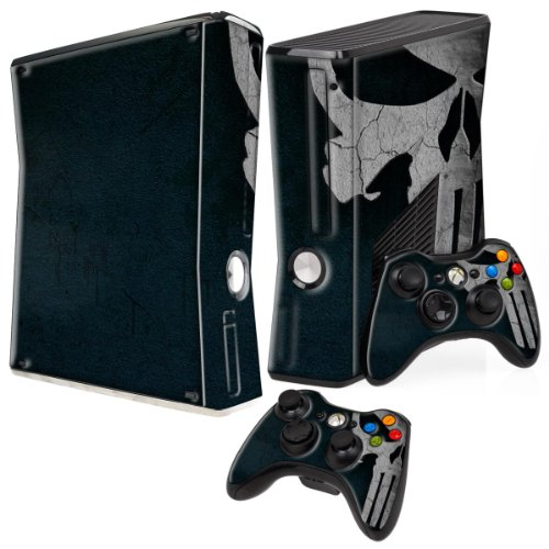 sachen-10014-snuggle-edition-sticker-fur-xbox-360-slim-konsole