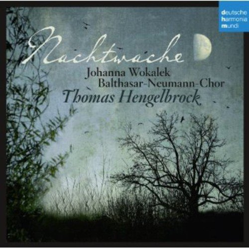 Nachtwache - Musik und Poesie der deutschen Romantik