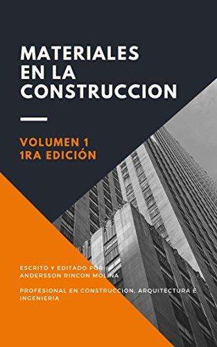 MATERIALES EN LA CONSTRUCCIÓN: USOS Y APLICACIONES