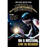 On A Mission - Live In Madrid (Limited Deluxe Edition)