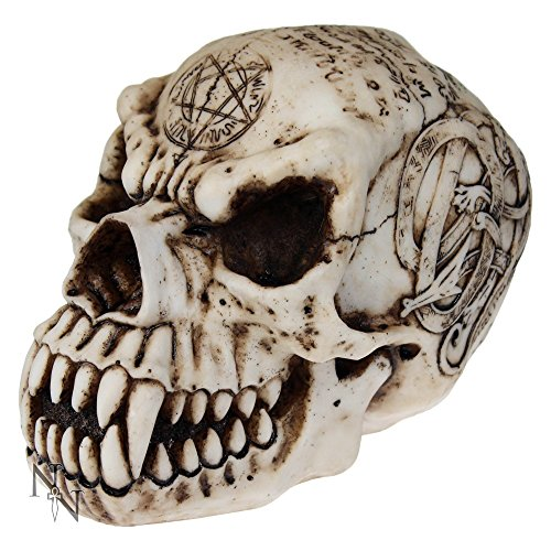 Ancient Demon Skull di magia