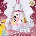 Disney Princess Hängelampe für das Kinderzimmer von Disney Princess bei Lampenhans.de