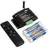 XCSOURCE® Controlador Remoto Inalámbrico Inteligente 14 Teclas para LED RGB DC 12-24V LD582