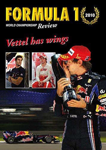Formula 1 - World Championship Review 2010 (Formula 1 Yearbook) por Roberto Lombardi