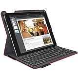 Logitech Type + Bluetooth funda de iPad AIR 2, teclado