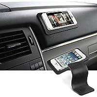 Muvit MUCHL0013 - Soporte De Coche Adhesivo Universal Para Teléfonos Móviles